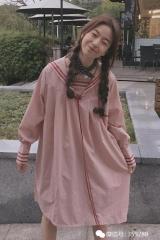 很显时髦感的美衣,穿搭在身上感觉非常的女神范!